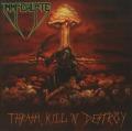 IMMACULATE (Sweden) / Thrash, Kill 'n' Destroy
