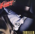 KILLER(Switzerland) / Thriller (collector's item)