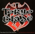 TOKYO BLADE(UK) / The First Cut&#039;s The Deepest - The Tokyo Blade Anthology 1983-2013 (2CD)