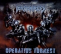 TORMENTRESS(Singapore) / Operation Torment (Limited digipack edition)