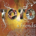TOTO & FRIENDS / Toto & Friends (2CD)