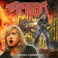 TRAITOR(Germany) / Thrash Command