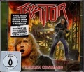 TRAITOR (Germany) / Thrash Command + 1 (CD+DVD)