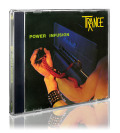 TRANCE(Germany) / Power Infusion (2014 reissue)