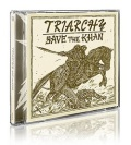 TRIARCHY (UK) / Save The Khan