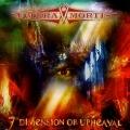 UMBRA MORTIS(Indonesia) / 7th Dimension Of Upheaval