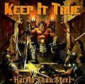 V.A. / Keep It True - Harder Than Steel