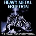 V.A. / Heavy Metal Eruption