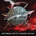 V.A. / Masters Of Metal: Volume 1