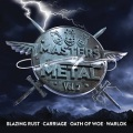 V.A. / Masters Of Metal: Volume 2