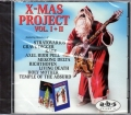 V.A. / X-Mas Project Vol. I + II
