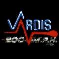 VARDIS(UK) / 200 M.P.H. + 1