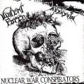 VIOLENT FORCE (Germany) & ASSASSIN (Germany) / Nuclear War Conspirators
