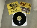 "VIRTUE (UK) / We Stand To Fight + 3 (12"" black vinyl)"