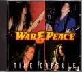 WAR & PEACE(US) / Time Capsule