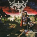 WARCRY(Germany) / In Battle For Vengeance