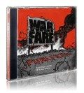 WARFARE (UK) / Pure Filth: From The Vaults Of Rabid Metal