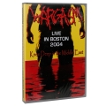 WARGASM (US) / Live In Boston 2004: Knee Deep In The Middle East (DVD)