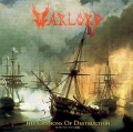 WARLORD(US) / The Cannons Of Destruction (2014 reissue)