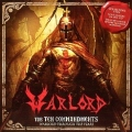 WARLORD(US) / The Ten Commandments - Warlord Through The Years