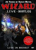 WIZARD(Germany) / Live In Bocholt (DVD)