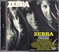 ZEBRA(US) / Zebra (2013 reissue)