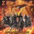 ZENOBIA(Spain) / Armageddon
