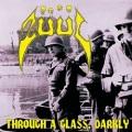 "ZUUL (US) & HARBINGER (US) / Through A Glass, Darkly c/w Iron Rulers (7"" vinyl)"