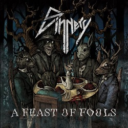 SINNERY (Israel) / A Feast Of Fools