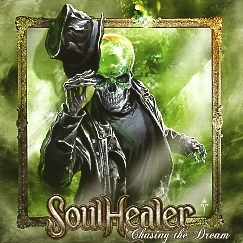 SOULHEALER (Finland) / Chasing The Dream