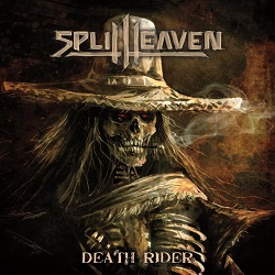 SPLIT HEAVEN (Mexico) / Death Rider