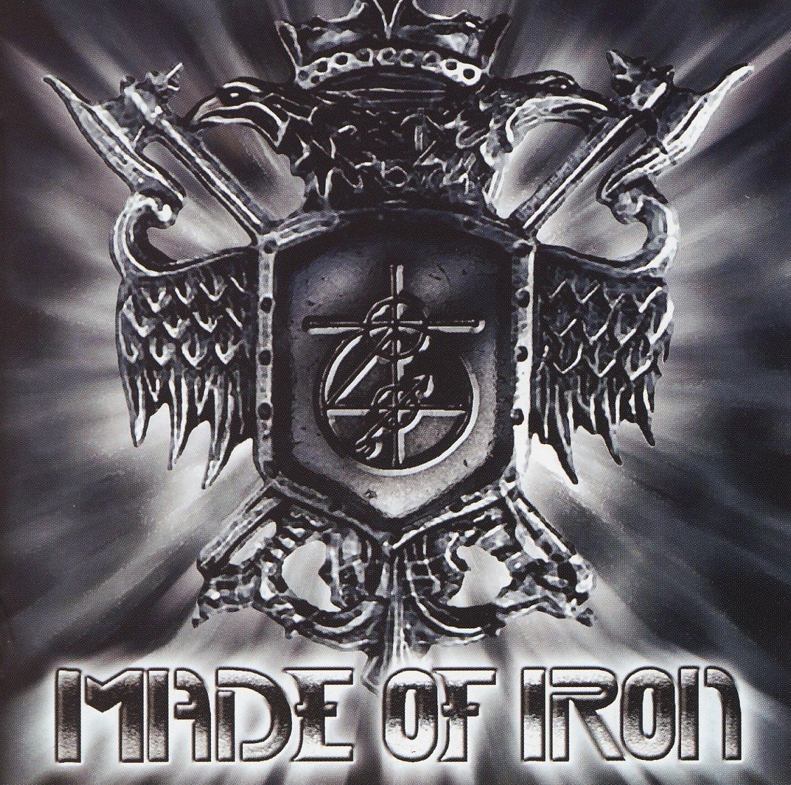MADE OF IRON (Germany) / Made Of Iron