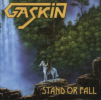GASKIN (UK) / Stand Or Fall