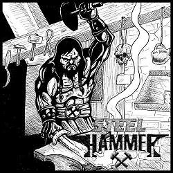 STEEL HAMMER (Colombia) / Steel Hammer
