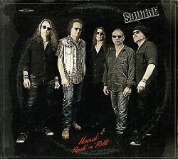 STILL SQUARE (France) / Hard Rock 'n' Roll