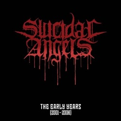 SUICIDAL ANGELS (Greece) / The Early Years (2001-2006)