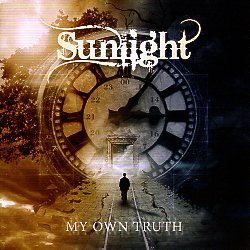 SUNLIGHT (Greece) / My Own Truth