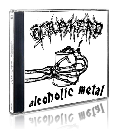 TANKARD (Germany) / Alcoholic Metal