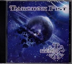 TARCHON FIST (Italy) / Celebration