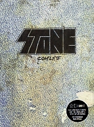 STONE (Finland) / Complete (9CD+DVD)