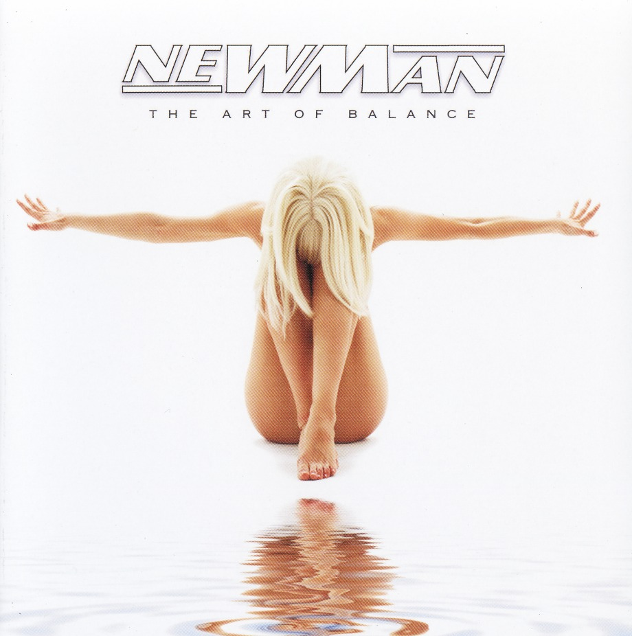 NEWMAN (UK) / The Art Of Balance