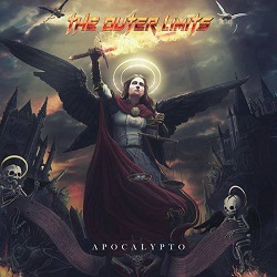 THE OUTER LIMITS (Bulgaria) / Apocalypto
