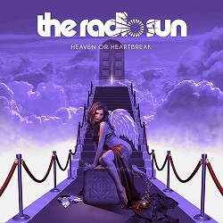 THE RADIO SUN (Australia) / Heaven Or Heartbreak