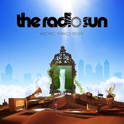 THE RADIO SUN (Australia) / Wrong Things Right