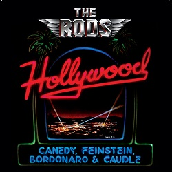 THE RODS (US) / Hollywood + 1