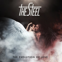THE STEEL (Italy) / The Evolution Of Love