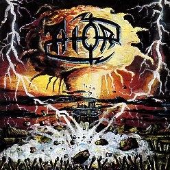 THOR (Spain) / Thor + 6 (2017 reissue)