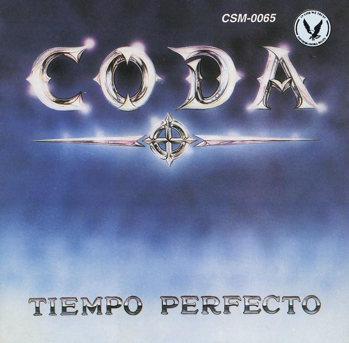 CODA (Mexico) / Tiempo Perfecto
