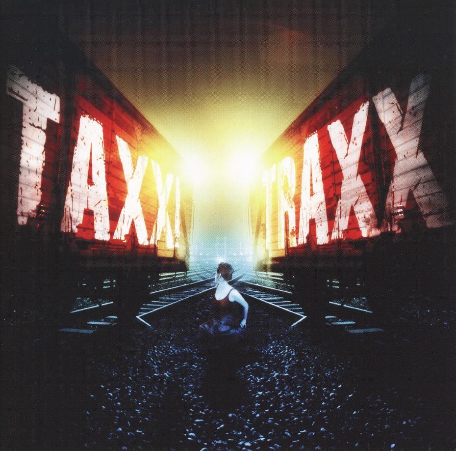 TAXXI (UK) / Traxx
