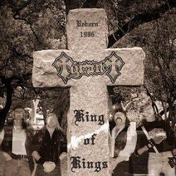 TYRANT (US) / King Of Kings - 20th Anniversary Edition (CD+DVD)